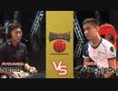 TGS2017 スト5昇竜拳トーナメント 準決勝 ネモ vs NuckleDu
