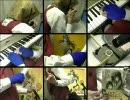 【かのこんOP】PHOSPHORを1人9役で演奏してみた thumbnail