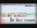 【フル歌詞付カラオケ】ハッピー☆マテリアル【魔法先生ネギま!OP】