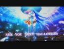 【パチスロ】 Magical Halloween5 002