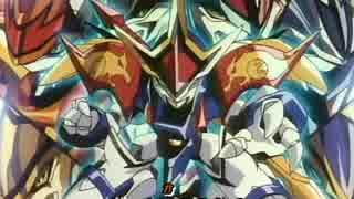 【AMV】[超魔神英雄伝ワタル] ひとつのハートで