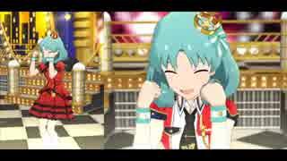 【ミリシタMV】素敵なキセキ まつり姫ソロ&ユニットver