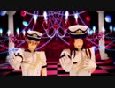 【Fate/MMD】チェリーハント【ナイツ・オブ・マリーンズ】 thumbnail
