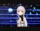 【MMD】AirTone美少女ネオンさんでLamb.