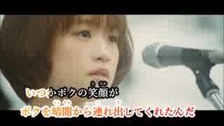 【ニコカラ】ちっぽけな愛のうた (Off Vocal)