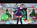 【MMD】らぶちゃんで☆Paradise☆