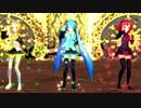【MMD】おんだ式シグナルズでキラメキラリ_キラキラVer.
