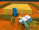 物理演算で動く3D相撲ゲーム 1