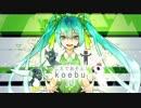 【オリジナルMV】39 -koebu edition-【歌ってみた】