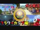 【ガチ実況】マリオカートを宇宙規模で生中継【フラワーカップ編】
