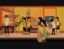 【水山】京都ダ菓子屋センソー を歌ってみた。