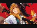 【東方ヴォーカル】 夕凪跡地の小さな怪談 【ふぉれすとぴれお】
