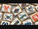 第87位:【Splatoon2】ブランドロゴアイシングクッキー作ってみた