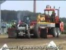 トラクター プル Tractor Pulling