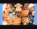 【A3!】オレサマ夏☆summer 夏組で踊ってみた【オリジナル振付】