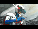 第19位:Infini-T Force 第1話「ISOLATED FLOWER」 thumbnail