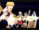 【シャドバ】Fateコラボ記念!金ピカウィッチ!