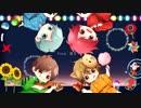 【夏祭り】Geroコゲ犬灯油ウォルピスカーター【歌ってみた】