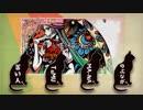 【男女4人合唱】 能く在る輪廻と猫の噺  (・ω・ノ)ノ ッパパパン!