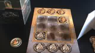 フクハナのボードゲーム紹介 No.188『コーディングギア』