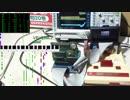 Midnight Interceptをファミコン+VRC7(普通&改造)で鳴らしてみた E.D.F - Stage 2