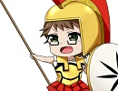 【タラチオ】 少女ファランクス