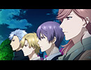 TSUKIPRO THE ANIMATION 第1話「桜花爛漫」