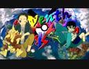 【ポケモンSM】茶番芸人がポケモン実況者に挑む7CC!!!【VS knockさん】