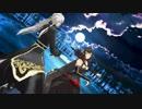 MMD>DTM「ダッタン人の踊り」(定規式テレプシコーラ・モーション)