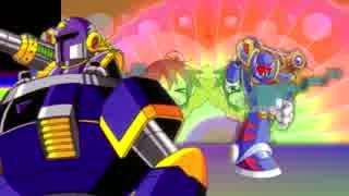 ロックマンSEエックスVAVAギナ フレイMマン6(ゼERO)
