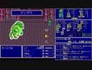 【字幕】FF5 魔法のみ全裸一人旅AS1 Part34 カーバンクル