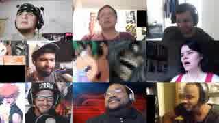 「僕のヒーローアカデミア」38話(最終回)を見た海外の反応