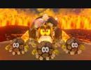 【実況】砕けるのが仕事 スーパーマリオ3Dワールドでたわむれ...