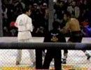柔術 VS ボクシング