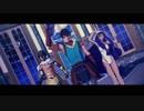 【Fate/MMD】勇者の戦い+αでライアーダンス【FGO】