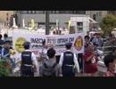 【2017/10/9】いしずえ会・新社会運動 街宣活動in大宮駅西口 別カメラ