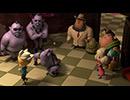第61位:スナックワールド 第24話「ジニーズ殺人事件 犯人はゴブさん!?」 thumbnail