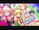 【 デレステMV/3Dリッチ】「私色ギフト」(SSR) 1440p60