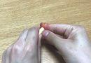 【輪ゴムひとつであっという間!】印鑑の汚れをキレイにする方法