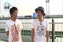 ブラマヨ吉田とういちの男舟#21