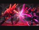 【PSO2】EP5 死闘! 「オメガ・ヒューナル」戦 フルメドレー【戦闘BGM】