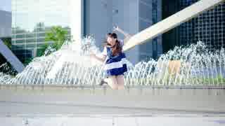 【☆まにゃかに☆】 DEEP BLUE TOWNへおいでよ 踊ってみた