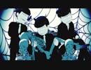 第91位:【MMDおそ松さん】悪魔たちと踊れ!【六つ子】 thumbnail