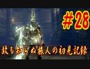 【デモンズソウル】故も知らぬ旅人の初見記録#28