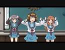 【複合MAD】泣キナガラ&オドッテンダー《2017年版》