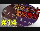 【Minecraft】ポケモンと慰安旅行 #14 【ポケモンMOD】