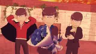 【祝二期!!】帰ってきたあの六つ子達がシャルルを踊ってみた。