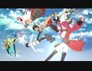 第31位:【Fate/MMD】FGOっと!【キャラ崩壊】 thumbnail