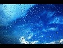 シンプルな雨の音(睡眠用・作業用BGM)