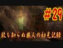 【デモンズソウル】故も知らぬ旅人の初見記録#29
